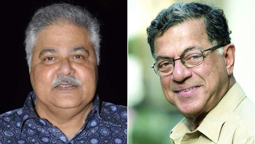 Girish Karnad passes away: Satish Shah credits playwright for his, Naseeruddin Shah and Om Puris acting careers