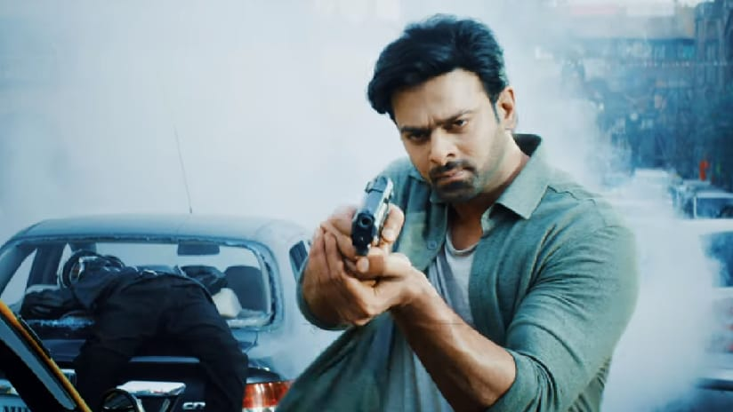 Saaho: Prabhas, Shraddha Kapoor's film shifted to 30 August to avoid clash with Mission Mangal, Batla House