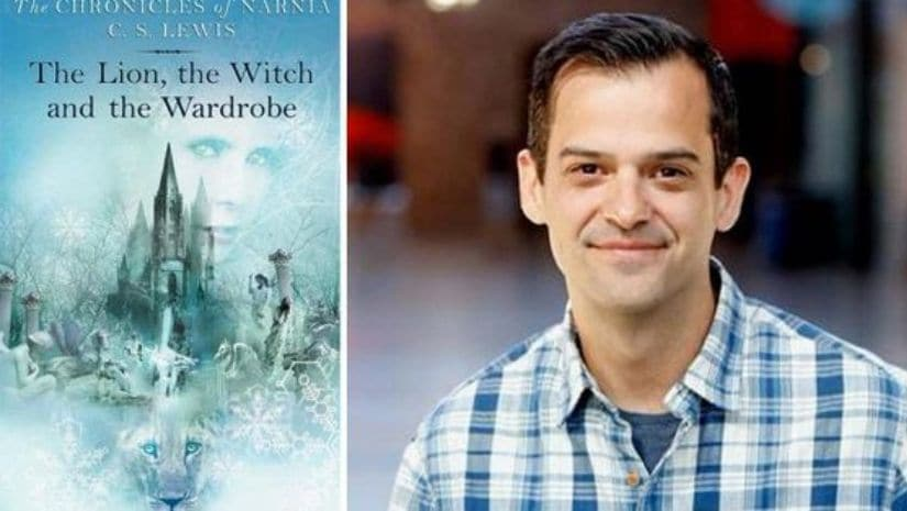 The Chronicles of Narnia adaptations at Netflix to be overseen by Coco co-writer Matthew Aldrich