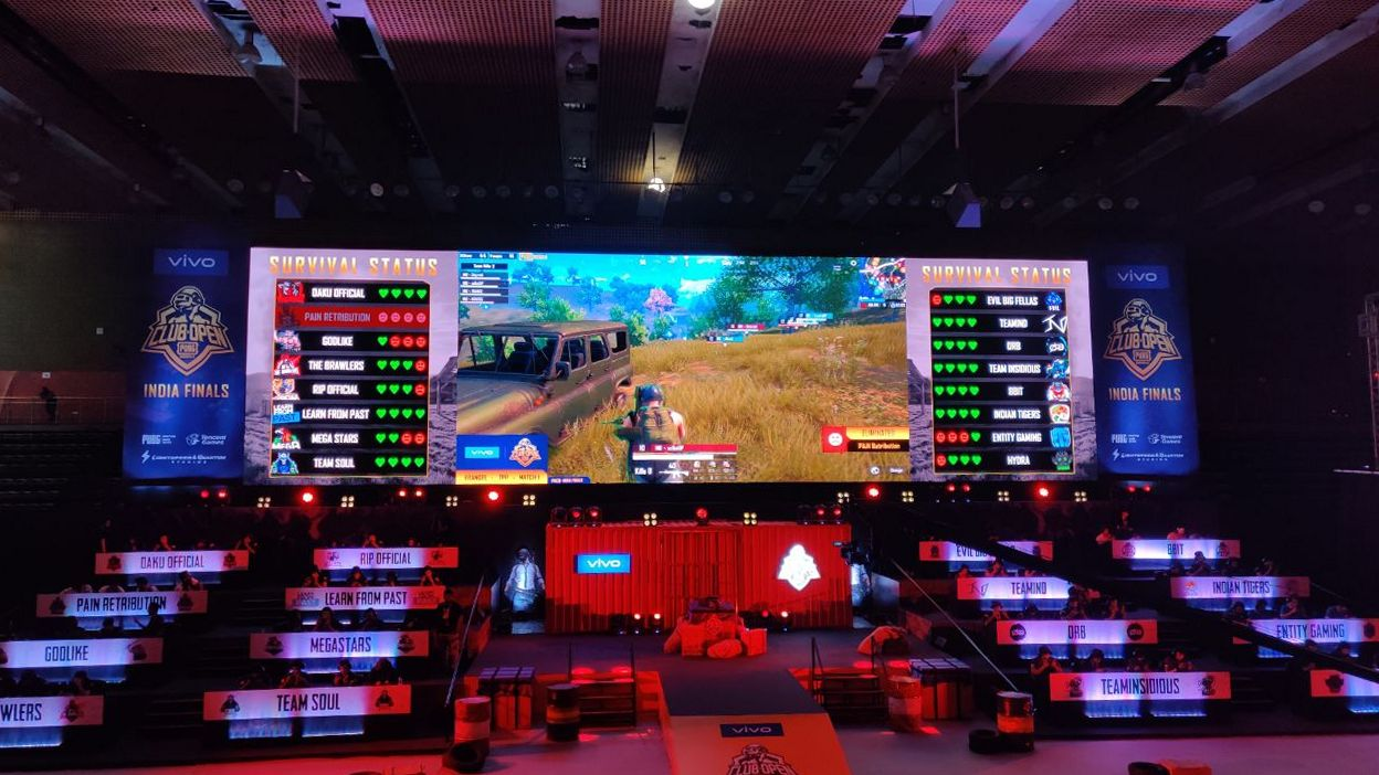 PUBG Mobile Club Open India Finals Day 1: Indias eSports future is looking bright