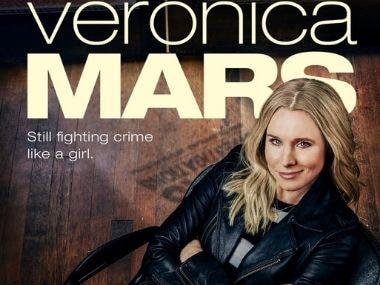 Veronica Mars Season 4 trailer: Kristen Bell's eponymous sleuth returns to take down a serial bomber
