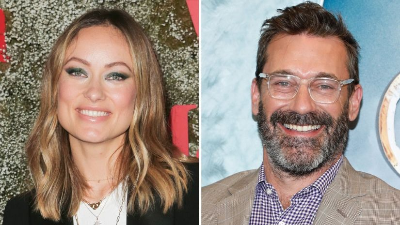 Jon Hamm, Olivia Wilde join Paul Walter Hauser on Clint Eastwoods drama Richard Jewell