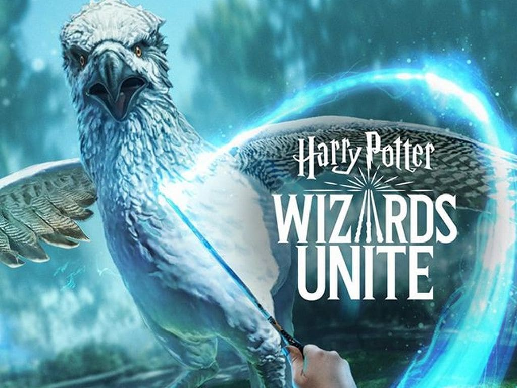 'Harry Potter: Wizards Unite' Only Does Fraction Of 'Pokémon Go' Sales