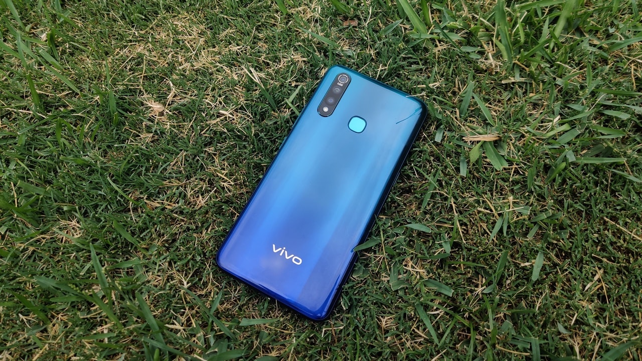 Vivo Z1X will sell exclusively on Flipkart, company confirms ahead of launch