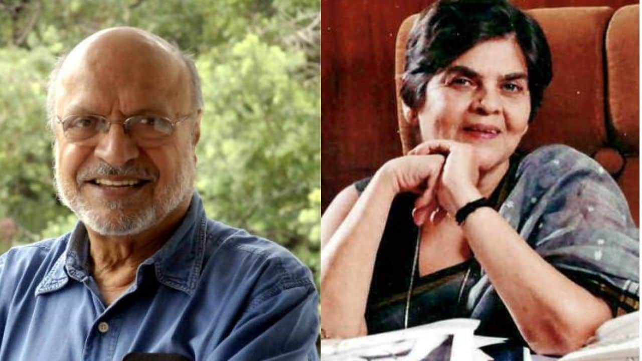 Shyam Benegal, Sai Paranjpye say its a crying shame to lose footage of their Doordarshan projects