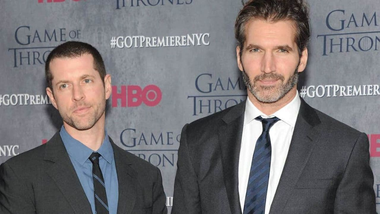 Game of Thrones creators DB Weiss, David Benioff top Google search results for bad writers following petition