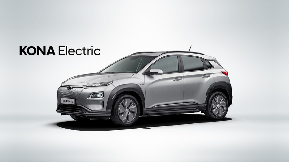 Hyundai to unveil first electric car in India called Kona: All you need to know