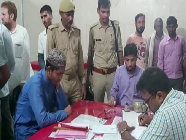 Three madrasa students thrashed with cricket bats, forced to chant Jai Shri Ram in UPs Unnao; accused arrested