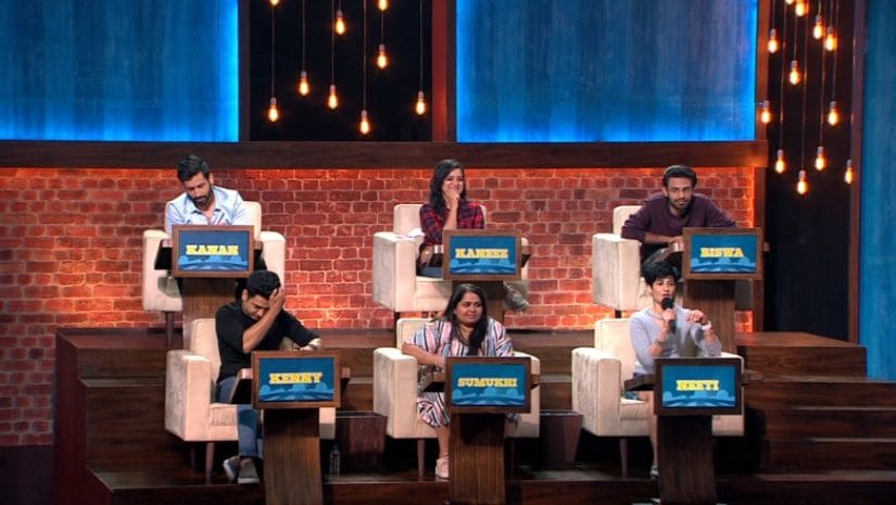 Comicstaan season 2 review: Amazon Prime show promotes safe jokes and insipid deliveries