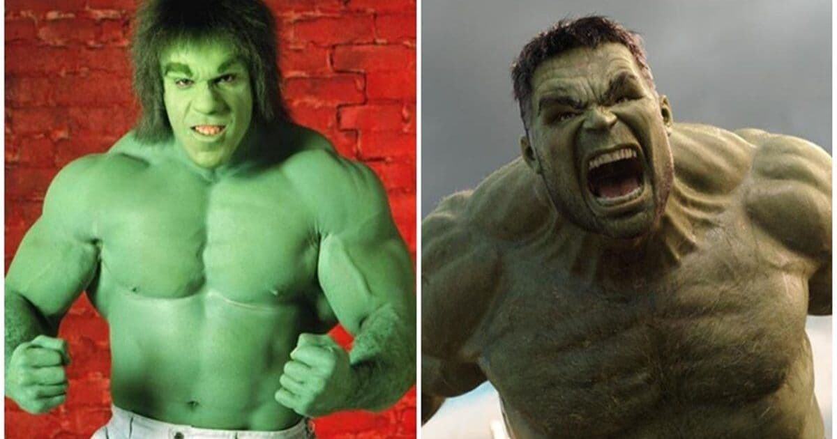 The Incredible Hulk TV show actor Lou Ferrigno says he can ...