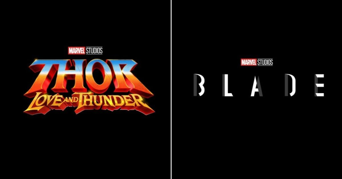 Marvel reveals plans for Phase IV, announces Black Widow, Blade, The Eternals, Thor 4, Doctor Strange 2