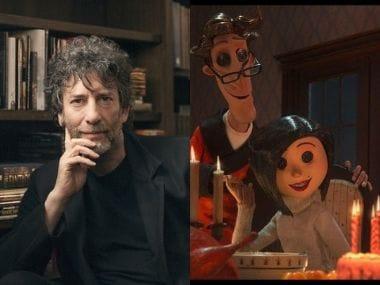 Neil Gaiman Dismisses Rumours Of Coraline S Live Action Remake As Nonsense Entertainment News Firstpost