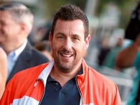 Adam Sandler reunites with Netflix to produce, star in football drama Hustle; LeBron James will also bankroll film
