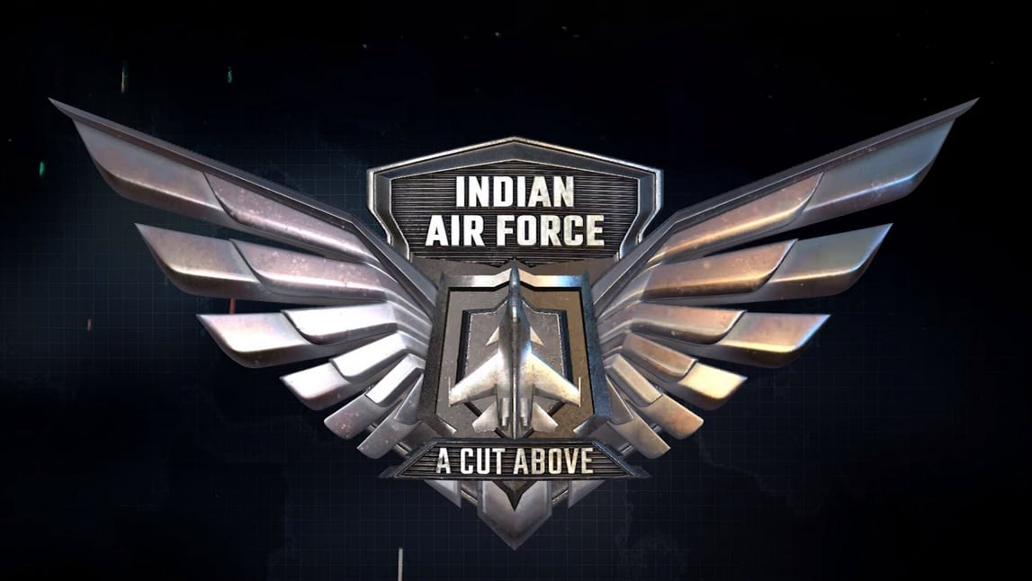 Indian Air Force to release a new game on Android/iOS called A Cut Above on 31 July