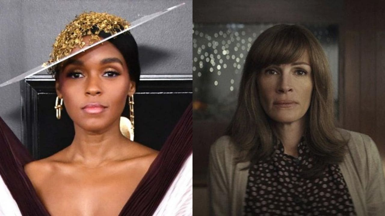 Homecoming: Janelle Monáe replaces Julia Roberts as lead in season 2 of Amazons psychological thriller series