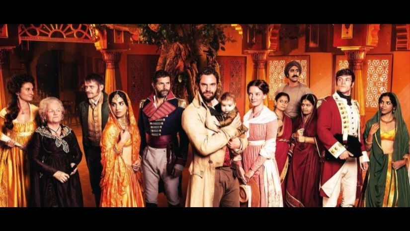 Beecham House review: Gurinder Chadhas period drama falls prey to a white mans gaze of colonial India