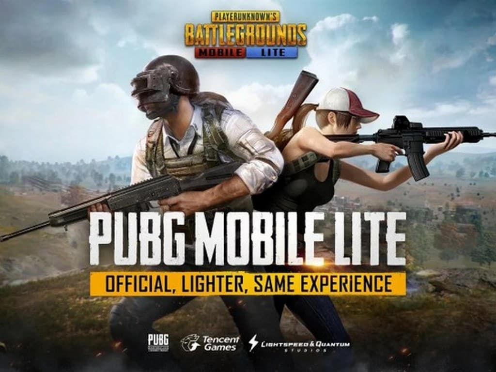 PUBG Mobile Lite First Impressions: A spec-light experience of PUBG
