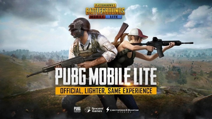 Reliance Jio's PUBG Lite offer gets you exclusive in-game awards for