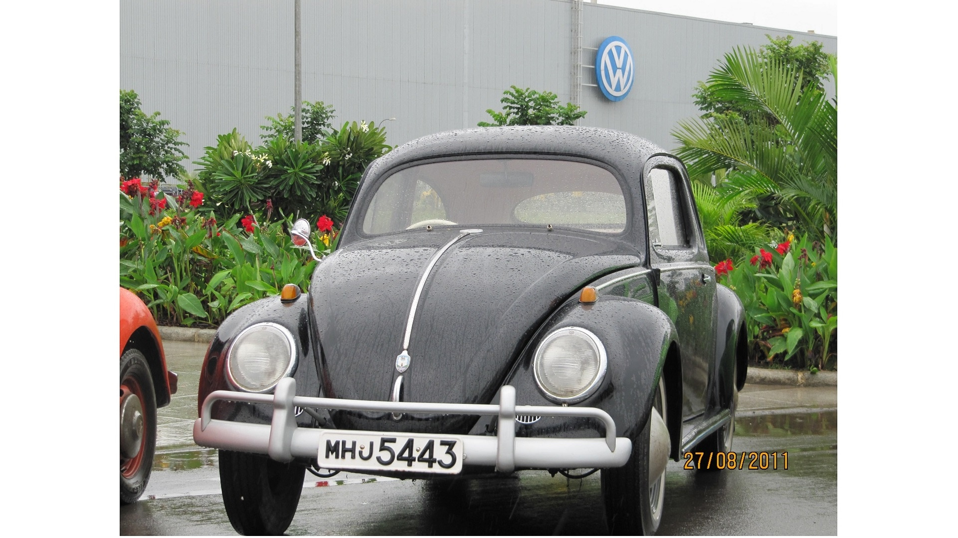 As Volkswagen ceases production of Beetle, Mumbai's 'Bug