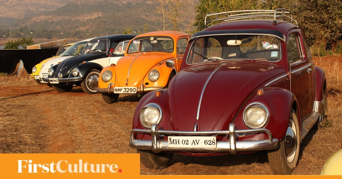 As Volkswagen Ceases Production Of Beetle Mumbais Bug Aficionados Share Memories Of Iconic Car Firstpost