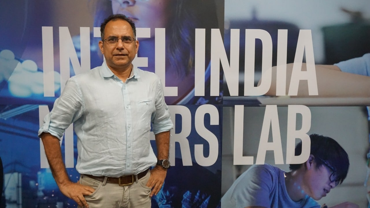 Challenges abound, the hardware startup ecosystem in India is coming together: Intel