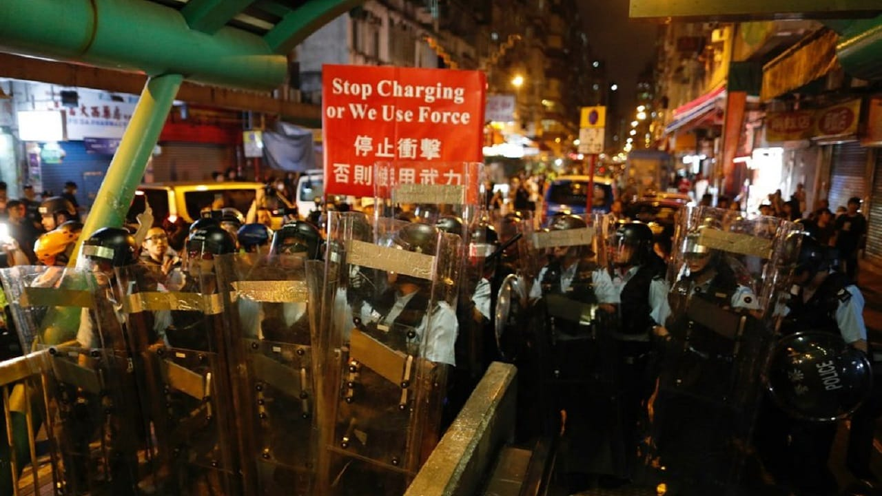 Hong Kong ISPs oppose any government plans to restrict internet network
