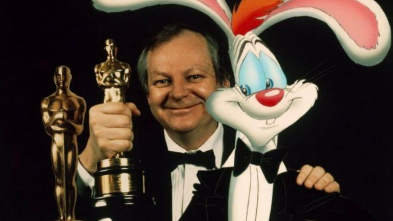 Oscar-winning animator Richard Williams, best known for Who Framed Roger Rabbit, passes away at 86
