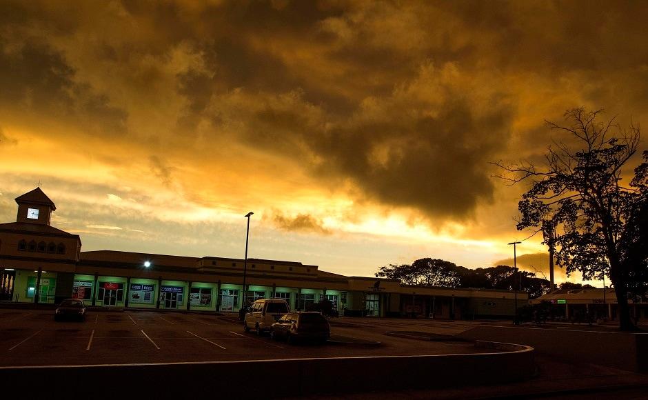 Hurricane Dorian wreaks havoc over northwest Bahamas; 5 presumed dead, over 1,300 flights cancelled