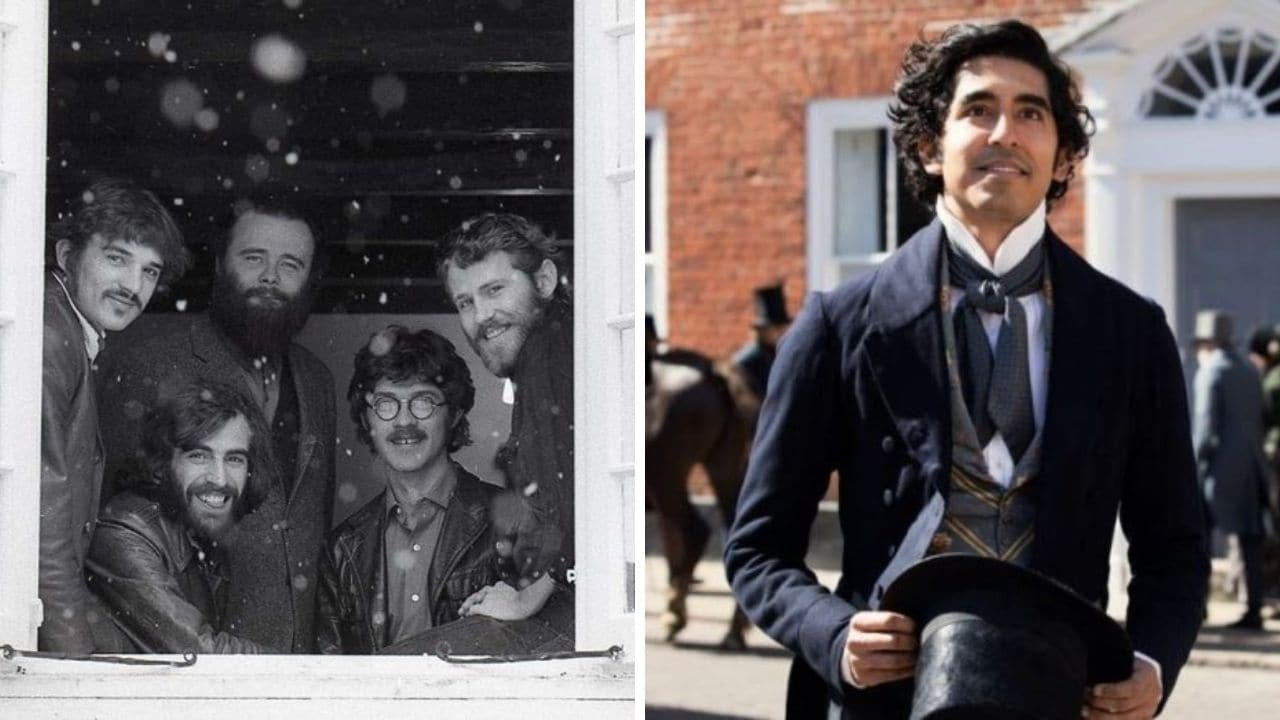 TIFF 2019 day 1 round-up: The Band documentary, Armando Iannucci's David Copperfield kick off festival, India Pavilion inaugurated- Entertainment News, Firstpost