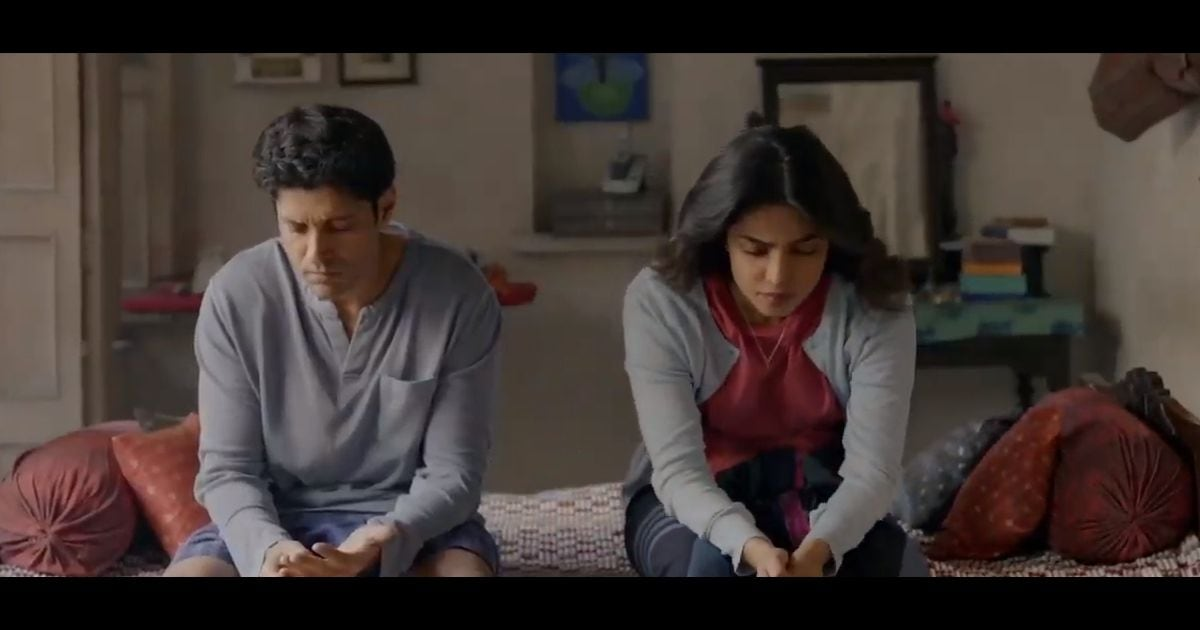 The Sky is Pink box office collection: Priyanka, Farhan's drama earns Rs 10.70 cr in opening weekend