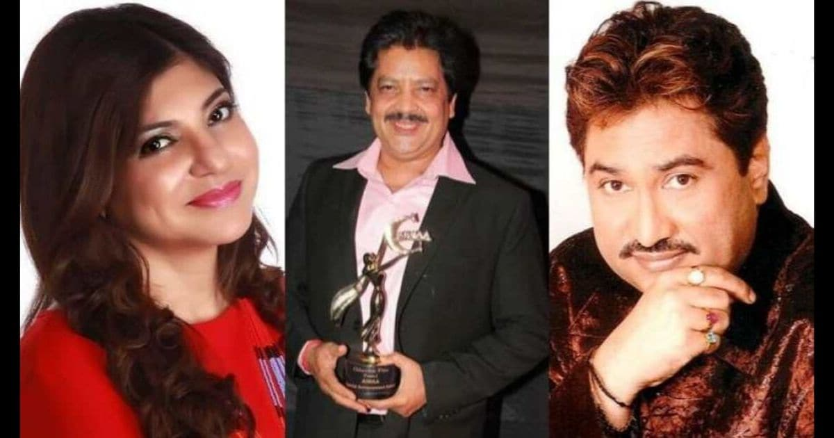 Alka Yagnik, Udit Narayan, Kumar Sanu asked not to participate in US show by FWICE- Entertainment News, Firstpost