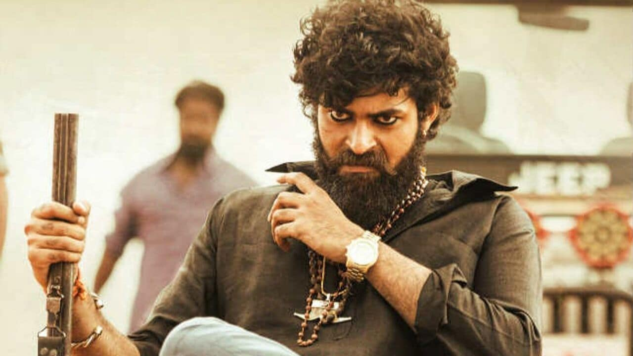 Gaddhalakonda Ganesh Movie Review : Varun Tej shines in Harish Kumar's unabashed ode to cinema