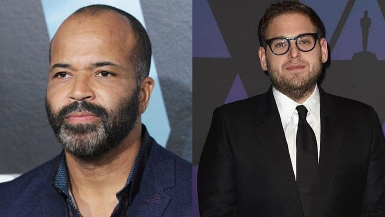 Jonah Hill, Jeffrey Wright in talks for major Batman roles