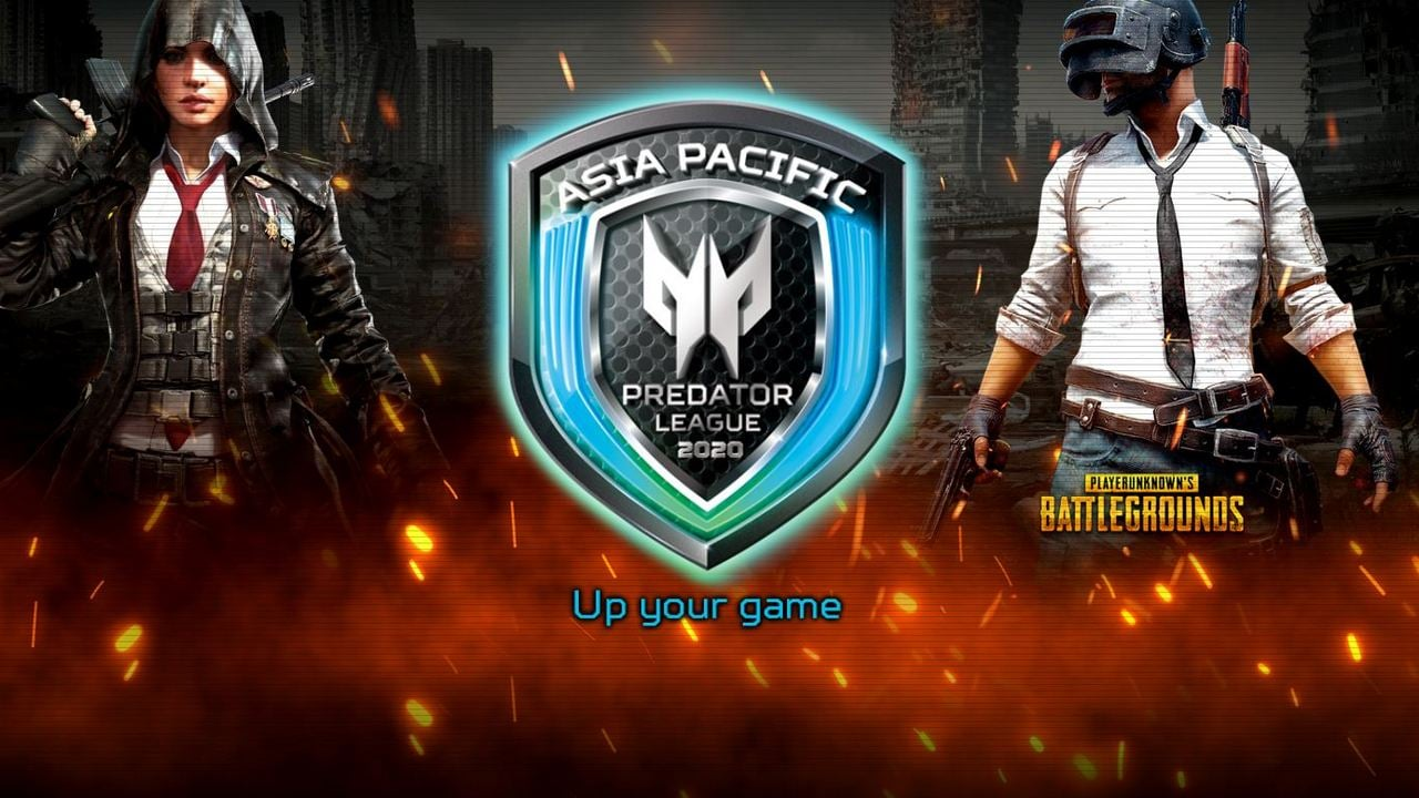 Asia Pacific Predator League 2020 online qualifiers registrations for PUBG, Dota 2 begin in India