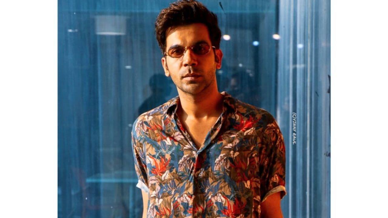 Rajkummar Rao opens up on refusing Dostana 2, and playing Dharmendra's role in Chupke Chupke remake