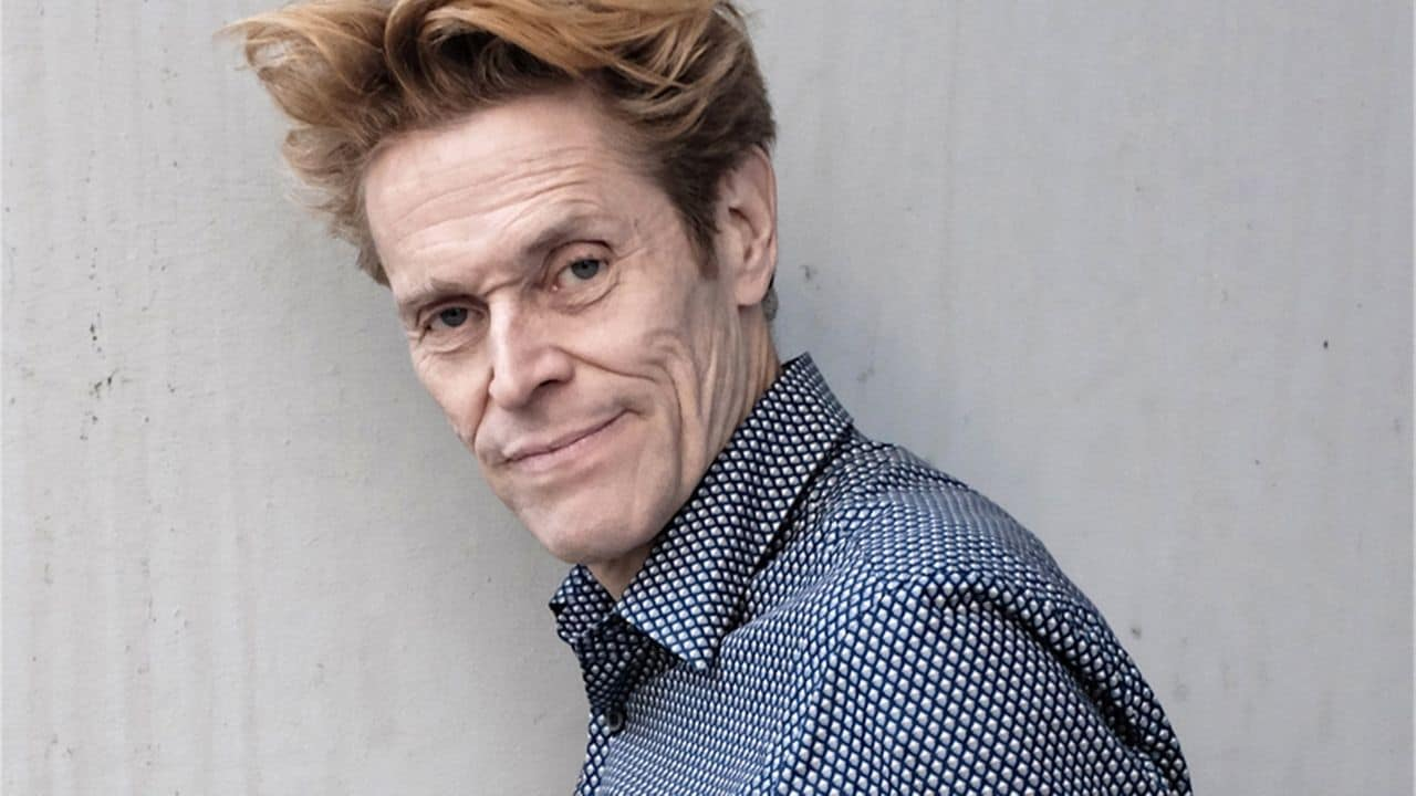 After Martin Scorsese, Willem Dafoe shares his opinion on superhero films: I find them too long and too noisy- Entertainment News, Firstpost