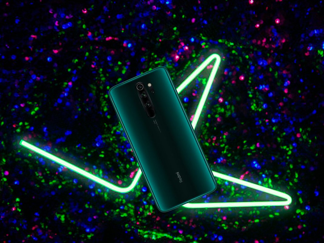 Redmi Note 8, Note 8 Pro launched in India starting at Rs 9,999 and Rs 14,999 respectively