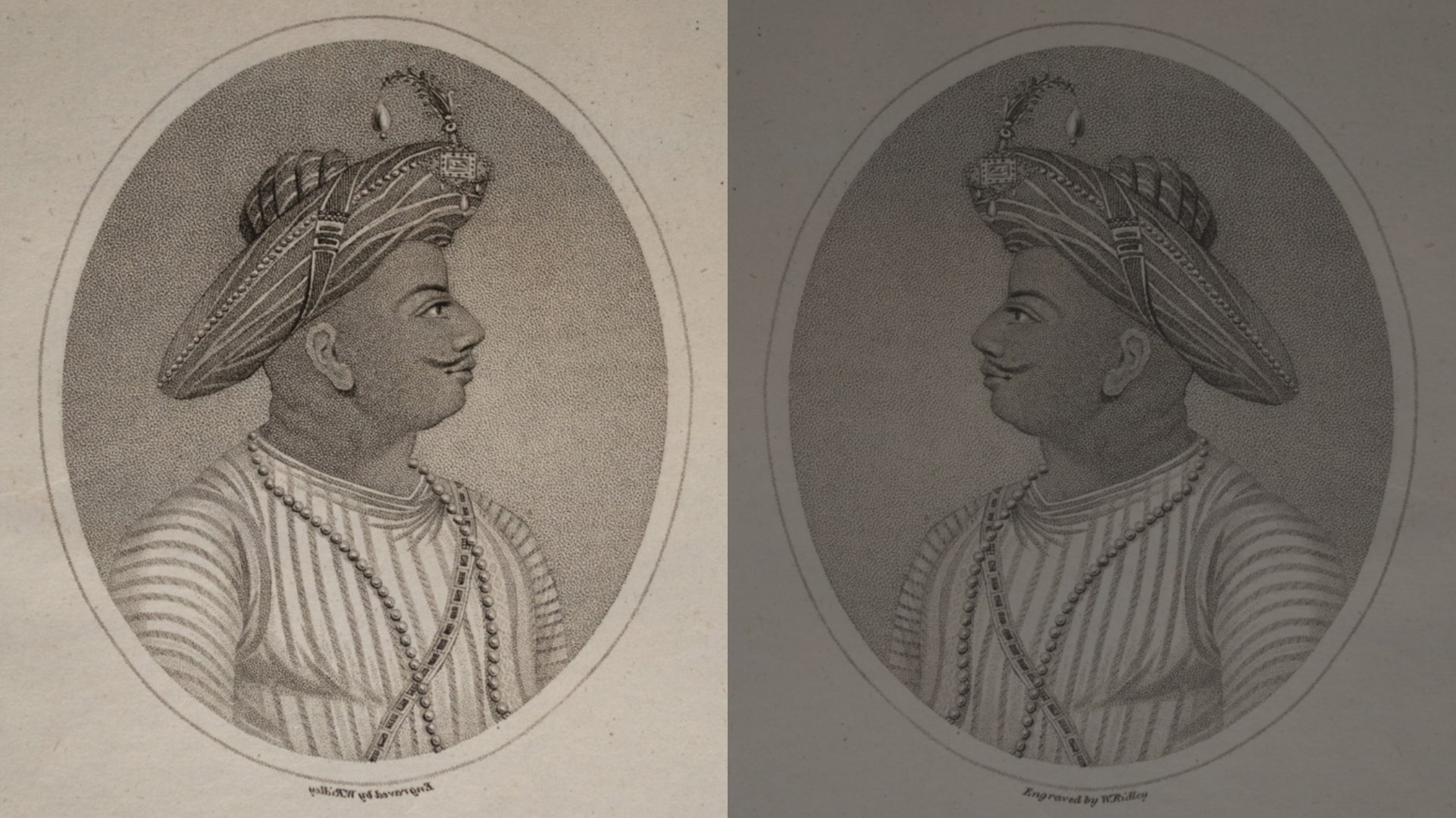 Tipu Sultan dreams of faith, conquest — and a free country