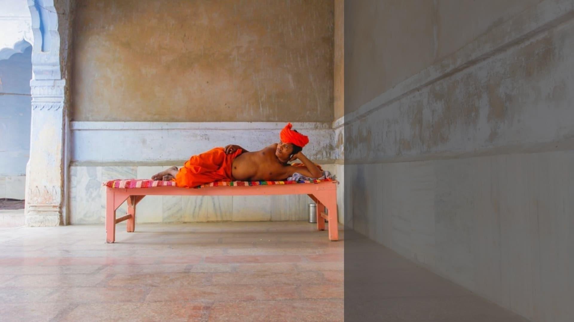 As Naga Sadhus gather for annual Pushkar Mela, a glimpse into their philosophy of detachment