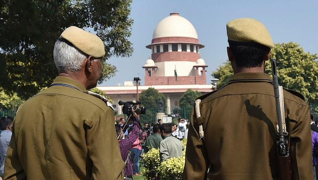 Rohingya detained in Jammu not to be deported to Myanmar without due process, says Supreme Court