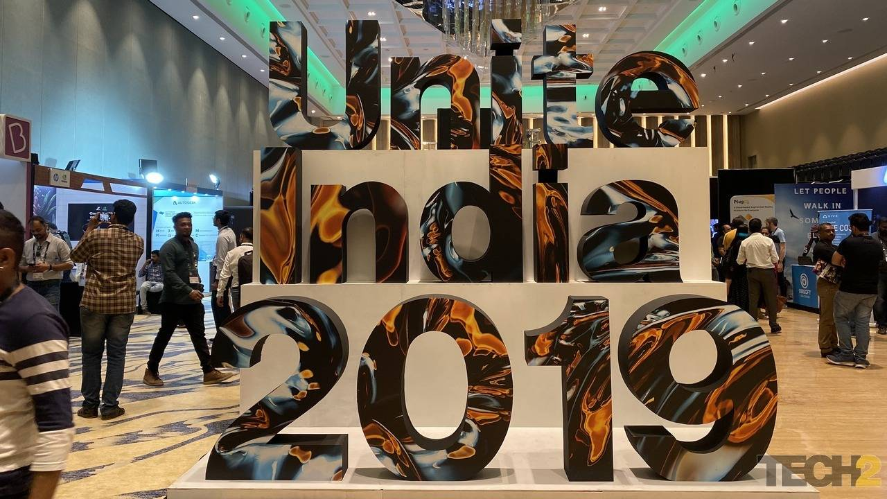 Unite India 2019 : AR/VR use in edtech and enterprise scenarios were dominant themes at this dev con- Technology News, Firstpost