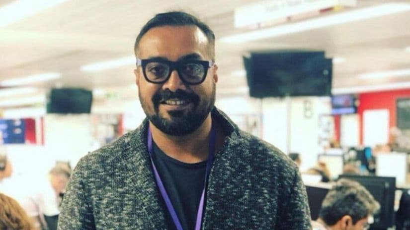 Anurag Kashyap's Twitter follower count reduces to 75,000 after filmmaker criticises BJP amid CAA protests
