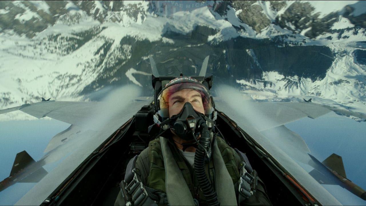 Coronavirus Outbreak — Tom Cruise's Top Gun: Maverick, earlier scheduled for 24 June, postponed to 23 December