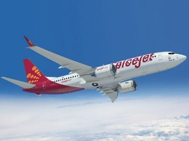 SpiceJet employees entitled for flying allowance to get salaries in two parts; lowest pay grades to be unaffected by pay cut decision