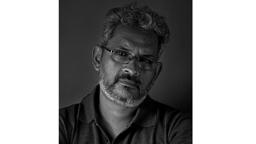 Chirodeep Chaudhuri (Photo - Abhijit Bhatlekar)