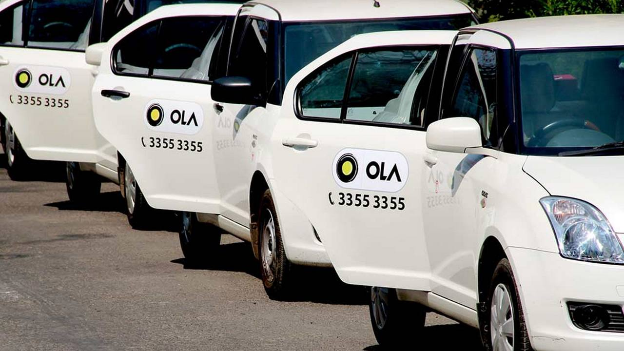 Ola Electric hires former Qoros Auto VP Roger Looney to head its hybrid and EV vehicle engineering efforts