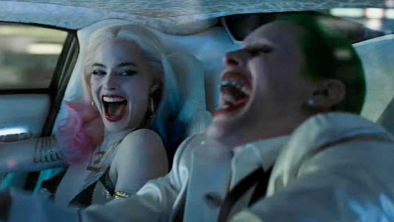 Suicide Squad|Harley Quinn|Hey Puddin Diamonds|Vinyl|DECAL Joker|Batman|