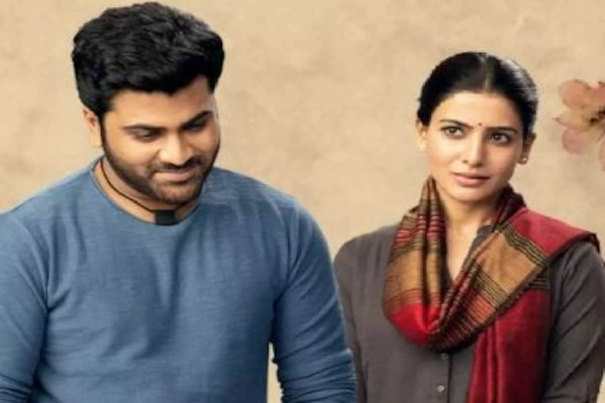 Jaanu Movie Review Sharwanand Samantha S Bittersweet Romance Drama Is Heartbreakingly Cathartic Entertainment News Firstpost