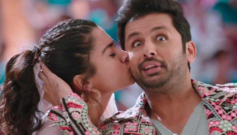 Nithiin Director Venky Kudumula On Their New Film Bheeshma And How The Actor S Real Life Inspired The Story Entertainment News Firstpost
