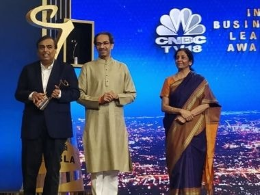 IBLA 2020: Mukesh Ambani wins iconic Business Leader of the Decade award; Arun Jaitley conferred with Hall of Fame award